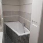 rekonstrukce koupelny brno vana