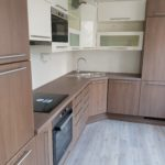 rekonstrukce kuchyně brno kuchyňská linka